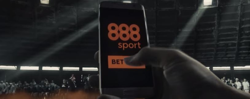 888sport is a bookmaker who has invested a lot in their mobile app